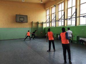 Баскетбол 1-2