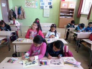 Български език за 1 клас