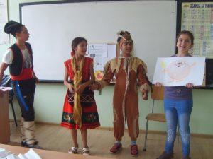 Човекът - митология, фолклор, литература 2 (2)