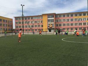 Шампиони ФК 3 1-2